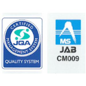 ISOマネジメントシステム登録企業